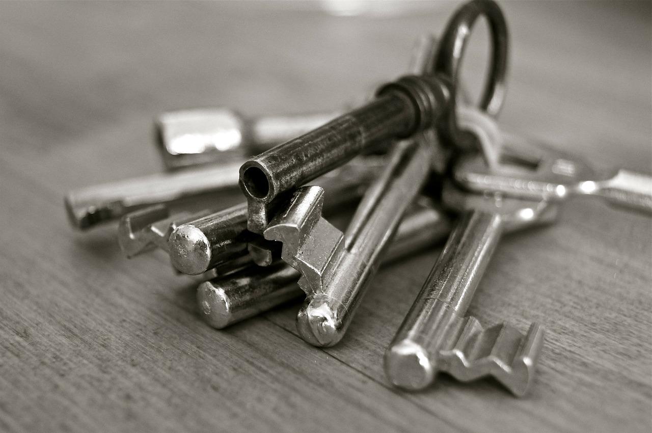 Entreprise de serrurerie : la clé du succès